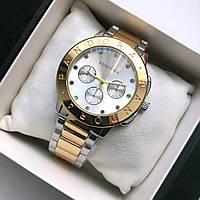 """Часы женские, наручные, золотые + серебро """"Pandora"""", аксессуары женские, повседневные, магазин часов"""