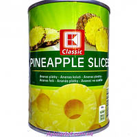 Ананасы Pineapple Slices 560 г