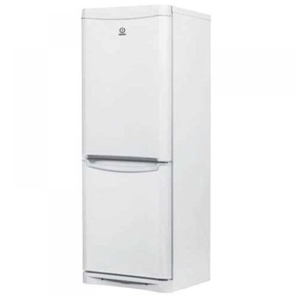 Двухкамерный холодильник Indesit NBS 15 AA
