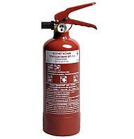Огнетушитель порошковый ОП-1-1