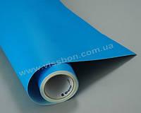 Структурная пленка Алмазная крошка голубого цвета (SOULIDE)