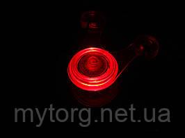 Светодиодная подсветка для велосипеда  красный
