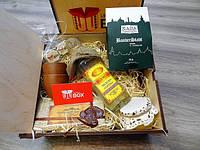 Подарочный набор, сувенир Национальный. Бесплатная доставка | UkrainianBox