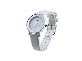 Часы SINOBI маленькие Белый