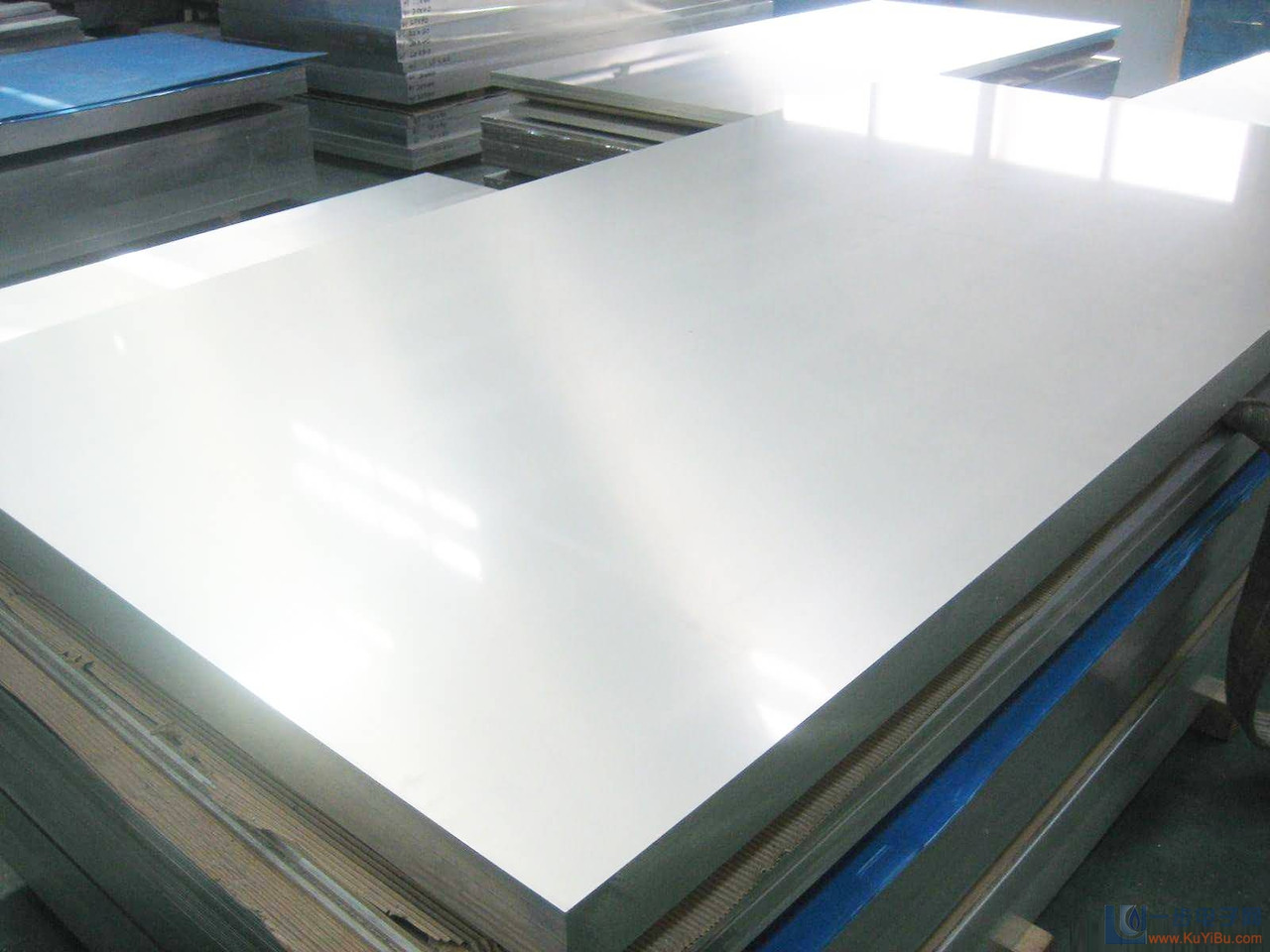 Лист алюминиевый 8.0 мм Д16АТ