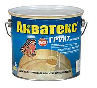 АКВАТЕКС® ГРУНТ-АНТИСЕПТИК
