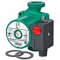 Циркуляционный насос для отопления Wilo Star RS 25/40-130