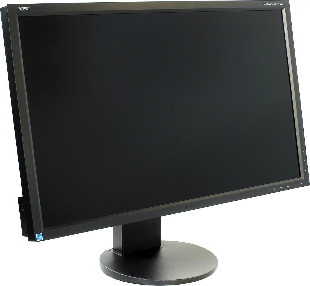 Монитор NEC EA275WMi-BK