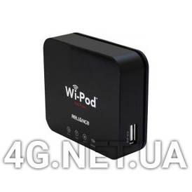 3G WI-FI роутер Интертелеком ZTE AC70 с выходом под антенну