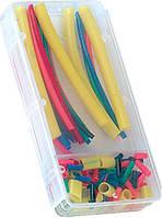 Трубки резиновые JAXON для поплавков разноцветные