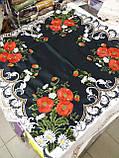 Скатерть лен, ажур,нарядная, фото 3