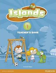 Islands 1 Teacher's Test Pack
