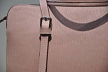 Классическая кожаная сумка 1803-1121, фото 3