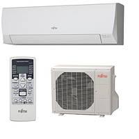 Инверторный кондиционер Fujitsu ASYG07LMCE/AOYG07LMCE Airflow