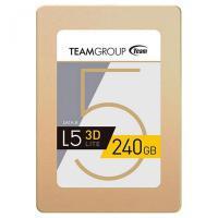 Внутренний диск SSD TEAM T253TD240G3C101