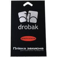Захисна плівка для телефона Drobak для планшета Apple iPad 2/3 Mirror (500227)