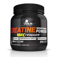 Креатин Creatine Monohydrate Powder Creapure