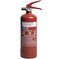 Огнетушитель порошковый ОП-2-2