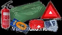 Автокомплект сумка