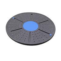 Балансировочный диск - балансборд Rising - развивает баланс, улучшает равновесие