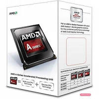 Процессор AMD A4-6300 (AD6300OKHLBOX)