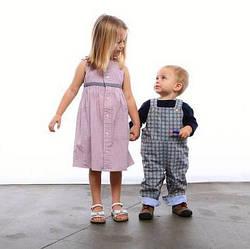 Секреты оптовой закупки детской одежды. Как сэкономить на опте