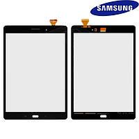 Сенсорный экран (touchscreen) для Samsung Galaxy Tab A 9.7 LTE T550, T555, оригинал