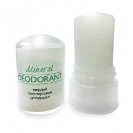 Натуральный дезодорант Кристалл
