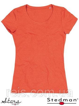 Женская футболка с круглым воротом SST9900 PUH