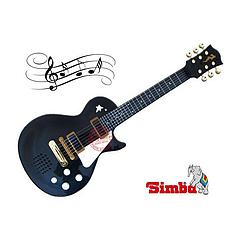 Музыкальный инструмент Рок Гитара Simba 6837110_cza