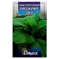 Табак курительный Вирджиния Gold семена цветы, большой пакет 1000шт