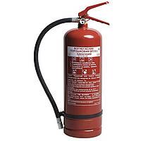 Огнетушитель порошковый ОП-5-5