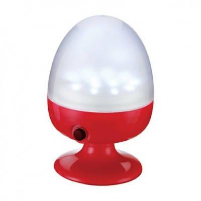 Светодиодный аккумуляторный настольный светильник Horoz HL315L Код.58022, фото 2