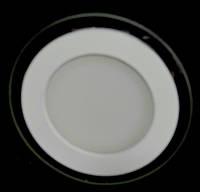 Встраиваемый LED светильник 12W дневной свет