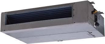 Канальный внутренний блок Lessar LS-MHE18DMA2