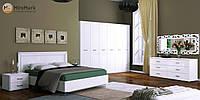 """Спальня """"Белла"""" 6Д  Миромарк, фото 1"""