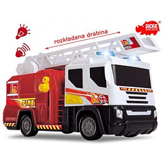 Інтерактивна Машина Пожежна Dickie 3746003