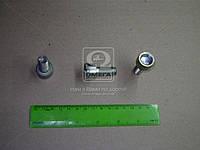 Винт М12х1,5х28 крепления диска тормоза ГАЗ 33104 ВАЛДАЙ (пр-во ГАЗ) 4531149-086