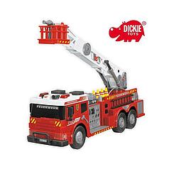Інтерактивна Машина Пожежна Dickie 3719003