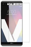 Захисне скло для LG V20