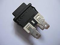 Микропереключатель кнопка включения пылесоса Zelmer 919   00637493, фото 1
