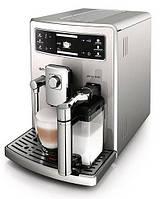 Saeco Xelsis SUP038  полностью автоматическая кофемашина