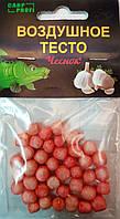 Воздушное тесто carp profi чеснок мелкий