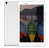 "Планшет Lenovo P8 TAB3 8 Plus, 8"", Android 6.0, 3GB/16GB, GPS, WHITE"