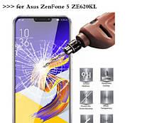Защитное стекло Glass для Asus Zenfone 5 ZE620KL