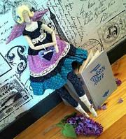 Кукла Тильда,Адель, 52 см, Hand-made ручная-робота, Днепр