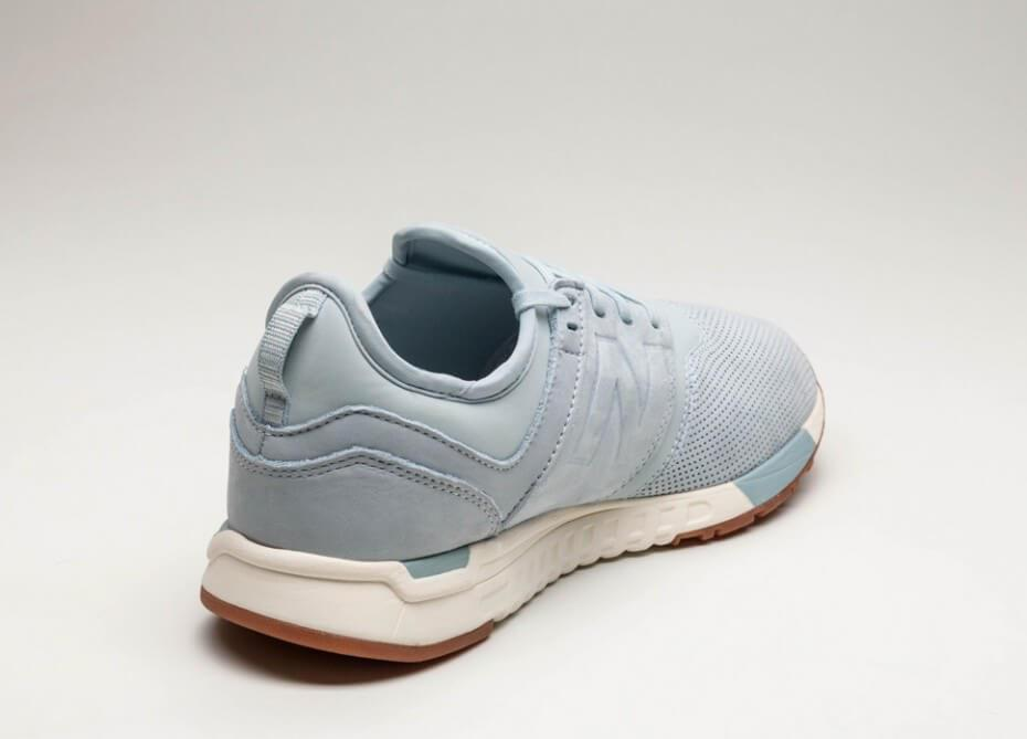 Кроссовки New Balance синего New Balance 247 Dawn Til Dusk Pack