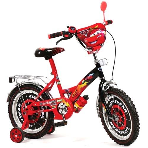 Как выбрать детский велосипед.