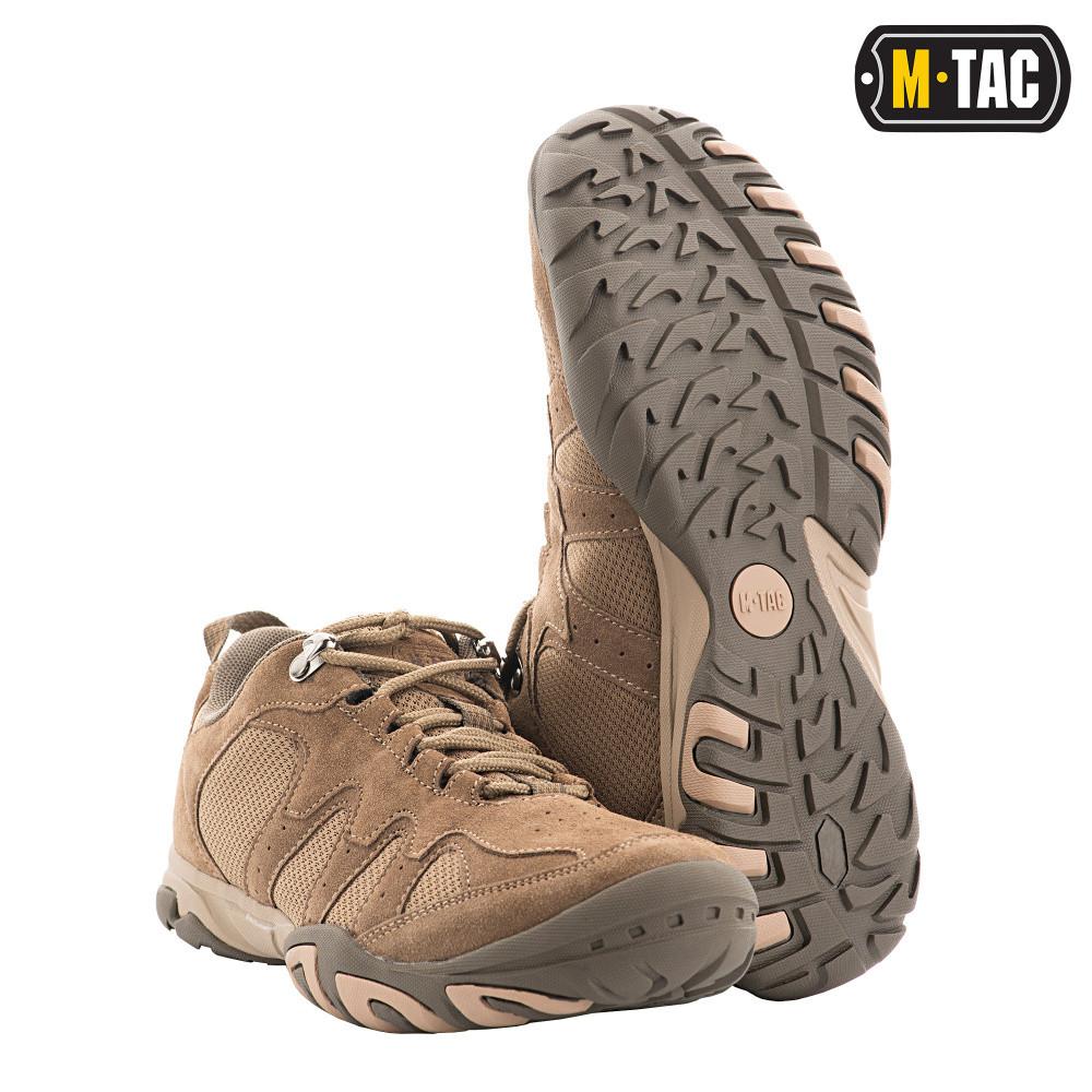 Кросівки тактичні VIPER COYOTE. 2 генерація