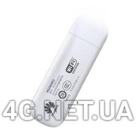 3G модем WI-FI роутер Интертелеком Huawei ec315 с выходом на наружную антенну